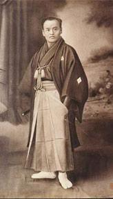 Mestre Sokaku Takeda