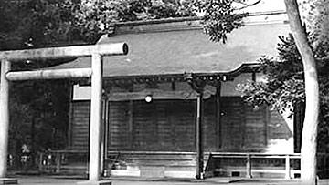 Dojo de Iwama