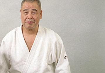 Shihan Kobayashi Yasuo