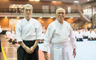 Seminário Encontro entre dois Mestres SP JUL 2015