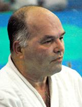 Prof. Bento Guimarães, 6º Dan