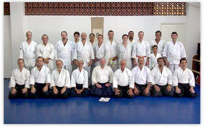 Exame de Final de Ano – 28/11/2009 – A.R.J. – Hombu Dojo