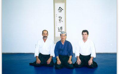 30 anos Shikanai no Brasil