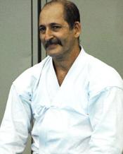 Professor Alberto Ferreira