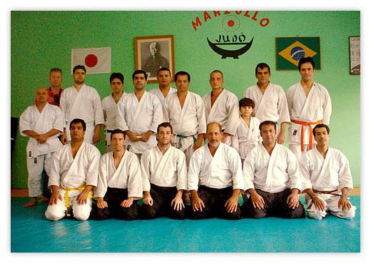 Academia Marzullo | Niterói